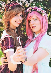 Cosplay-Cover: ~Sailor´s Dream~