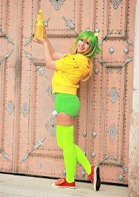 Cosplay-Cover: Lemon-tan [C. C. Lemon]