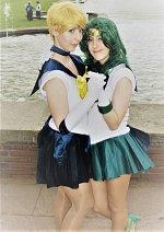 Cosplay-Cover: Sailor Uranus ♅ [セーラーウラヌス]