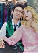 Cosplay-Cover: Charity Barnum [On the pink cloud]