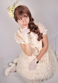 Cosplay-Cover: ~Springrose Angelic Pretty~