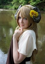 Cosplay-Cover: Aries [Sommer]