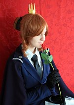 Cosplay-Cover: France - Nyotalia [Basic 1P]
