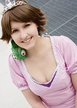 Cosplay-Cover: Rapunzel [Prinzessin]