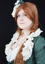 Cosplay-Cover: V [Victorian]