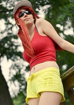 Cosplay-Cover: Erza ➣ 24h race