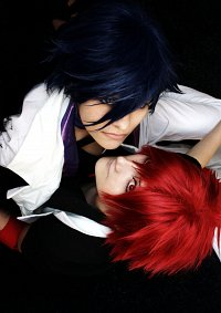 Cosplay-Cover: Ittoki Otoya