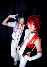 Cosplay-Cover: Ittoki Otoya (Stage Outfit - 2000%)