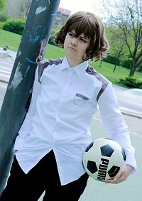 Cosplay-Cover: Shindou Takuto (Basic)