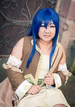 Cosplay-Cover: Wendy Marvell