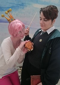 Cosplay-Cover: Prince Gumball [married Man]