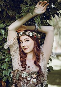 Cosplay-Cover: Forest Faun