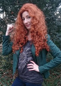 Cosplay-Cover: Merida [Modern]