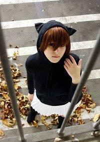 Cosplay-Cover: Kururi Orihara [KittyCasual]