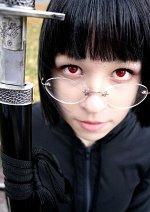 Cosplay-Cover: Anri Sonohara [Casual]