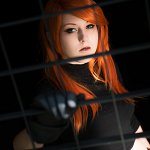 Cosplay: Kim Possible