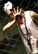 "Cosplay-Cover: Daisukenojō ""Beat"" Bitō"