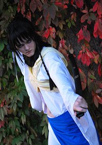 Cosplay-Cover: Kuchiha