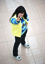Cosplay-Cover: Mokuba Kaiba [Battle City]