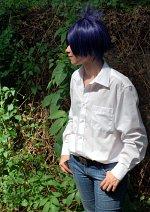 Cosplay-Cover: Mukuro Rokudo (Chrome