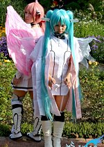 Cosplay-Cover: Nymph