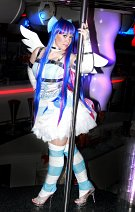 Cosplay-Cover: Anarchy Stocking (Angel Version)