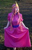 Cosplay-Cover: Princess Bubblegum