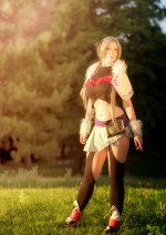 Cosplay-Cover: Selkie