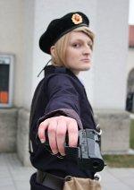 Cosplay-Cover: Katyusha Braginskaya [Militaria Uniform]