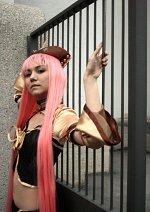 Cosplay-Cover: Luka Megurine [Synchronicity]