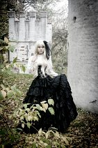 Cosplay-Cover: dat Vampir-Opfer