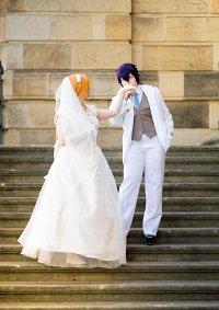 Cosplay-Cover: Ryoma Ichijou [Happy ~ Wedding♥]