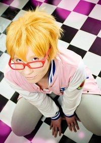 Cosplay-Cover: Nagisa Hazuki