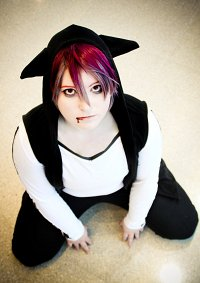 Cosplay-Cover: Bloody Mary ~ Hoodie