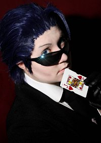 Cosplay-Cover: 💎 | Perfect Diamond [Joker Trap] | 💎