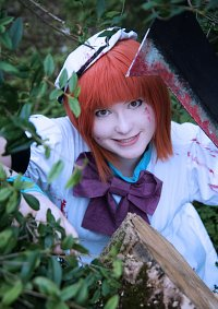 Cosplay-Cover: Rena Ryuuguu