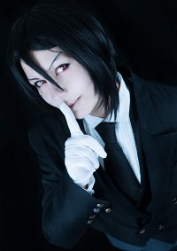 Cosplay-Cover: 👿 | Sebastian Michaelis | 👿