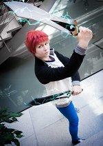 Cosplay-Cover: 🔪 | Shirou Emiya | 🔪