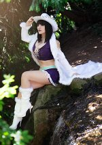 Cosplay-Cover: Nico Robin {Alabasta}