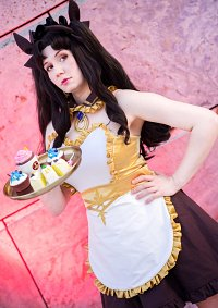 Cosplay-Cover: 🍰 | Ishtar (Maid) | 🍰