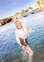 Cosplay-Cover: 🔥 | Gilgamesh [Female] | 🔥