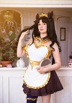 Cosplay-Cover: 🍰 | Ishtar (Maid) | 🍰