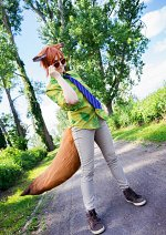 Cosplay-Cover: 🐾 | Nick Wilde | 🐾