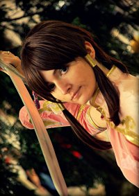 Cosplay-Cover: Xianghua [SC4 Outfit 2]