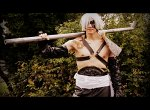 Cosplay-Cover: Nier