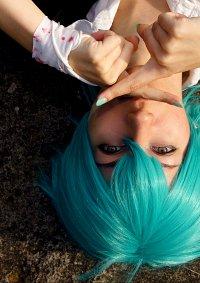 Cosplay-Cover: Mikuo Hatsune ✰ Rolling ̶G̶̶i̶̶r̶̶l̶ Boy