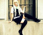 "Cosplay-Cover: Narcissa ""Cissy"" Black"