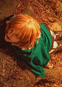 Cosplay-Cover: Petra Ral ✿ Uniform