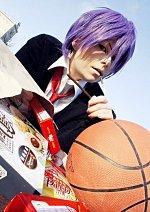 Cosplay-Cover: Atsushi Murasakibara 紫原 敦 ⌠ Yosen ∞ Gakuen ⌡