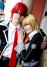 Cosplay-Cover: Yoh Tomoe